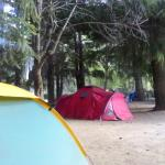 Photo of Camping Ser