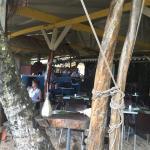 Photo de Kaz Kreol Restaurant & Beach Club