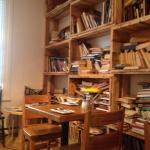 La Bibliothèque Cafe-Bistro