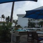 Mombasa Beach Hotel Foto