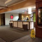 Foto de Hilton Garden Inn Ottawa Airport