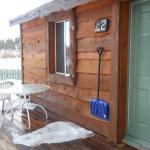 Quail Cove Lakeside Lodge Foto