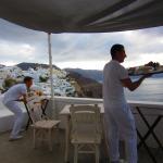 Andronis Luxury Suites Foto