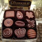 Great Schocolat....