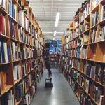 Powell's City of Books Foto