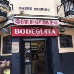 Foto de Puerta Jerez Bodeguita