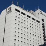 우메다 OS 호텔
