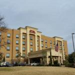 Hampton Inn & Suites Dallas-Arlington North-Entertainment District Foto