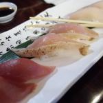 Crave Sushi照片