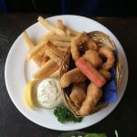 Fishermans Table Restaurant and Bar