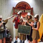 The Escape Hunt Experience Gold Coast