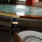 Bandara Suites Silom Foto