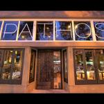 Pathos Restaurant & Bar