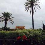 Hotel Villa Athena Foto