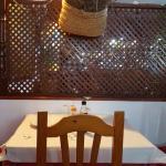 Restaurante Don Cuco resmi