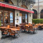 Photo de Hotel Jade - Manotel Geneva