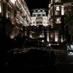 Hotel Metropole Monte-Carlo Foto