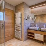 Badezimmer Graukogel