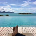 Obraz Six Senses Samui