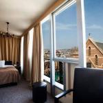 Hotel City Foto