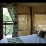 Aberdare Cottages & Campsite
