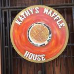 Photo de Kathy's Waffle House