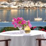 Photo of Paros Paradise Apartments