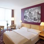 Photo de Mercure Hotel Dortmund City