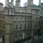 Photo de Travelodge London Central City Road