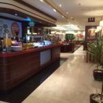 Premier Inn Dubai International Airport Hotel Foto