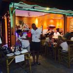 Photo de B Happy Restaurant, Sportpoint & Bar