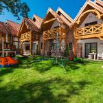 Hallerowka Resort