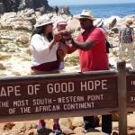 Seascape Tours Foto