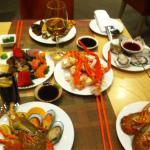 Foto di Shangri-la Hotel Shenzhen