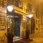 Photo de Hotel de Vendome
