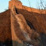 Photo de Great Wall Hiking and Camping-Day Tours