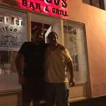 Foto de Diego's Bar & Grill