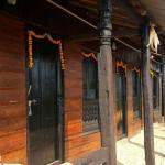 Mahankal home stay changhu narayan