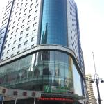 Photo de Holiday Inn Express City Centre Dalian
