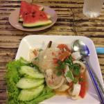 Ao Nang Boat Noodle Foto