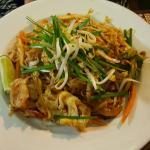 Zab Isan Thai Cuisine Foto