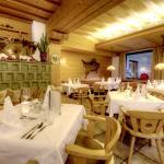 Restaurant im Hotel Wiesenegg
