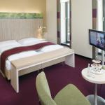 Movenpick Hotel Frankfurt am Main City