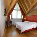 Blu Hotel Acquaseria Foto