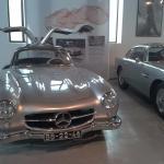 Museo Automovilistico De Malaga Foto