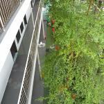 Photo de V Garden Hotel