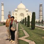 The Lalit New Delhi Foto