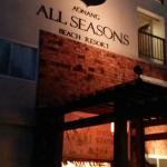 Foto de Aonang All Seasons Beach Resort