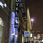 Golden Triangle Hotel Foto