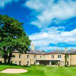 Alnmouth Golf Club Foxton Hall